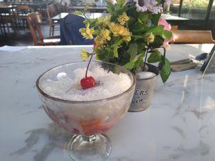Foto 1 - Makanan di ROOFPARK Cafe & Restaurant oleh Kuliner Keliling