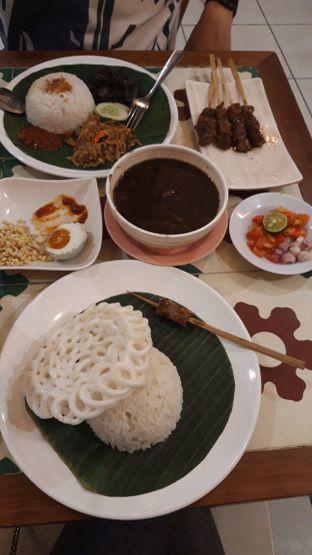 Foto 1 - Makanan di Mlinjo Cafe & Resto oleh Makan2 TV Food & Travel