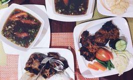 Bogor Cafe - Hotel Borobudur