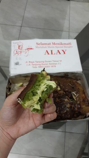 Foto 2 - Makanan(sanitize(image.caption)) di Martabak Alay oleh Chrisilya Thoeng