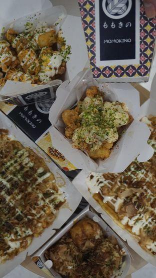 Foto 4 - Makanan di Momokino oleh Theodora