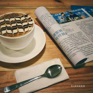 Foto 1 - Makanan di Kopiologi oleh Gia Vano