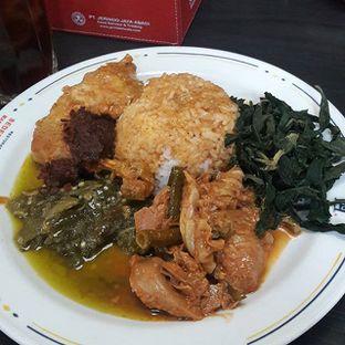 Foto - Makanan di Restoran Sederhana SA oleh Ayunisa Fitriani Jilan