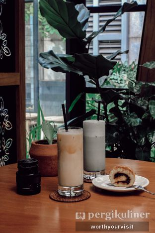 Foto 4 - Makanan di Bukanagara Coffee oleh Kintan & Revy @worthyourvisit