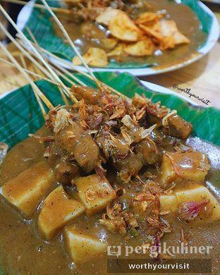 Foto - Makanan di Sate Padang Ajo Ramon oleh Kintan & Revy @worthyourvisit