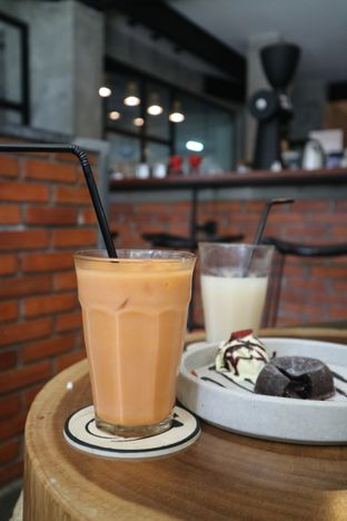 Foto review Baked & Brewed Coffee and Kitchen oleh carimakanapa 1