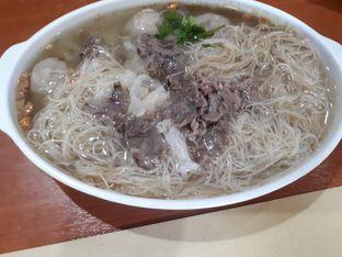 Foto 3 - Makanan di Baso Akiaw 99 oleh Alvin Johanes