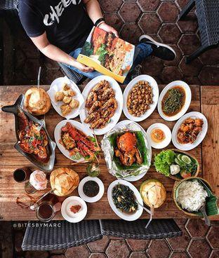 Foto 2 - Makanan(Seafood Fiesta) di Bandar Djakarta oleh Marcus Alex