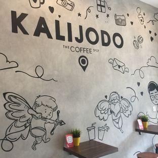 Foto 4 - Interior di Kalijodo Coffee oleh Anne Yonathan