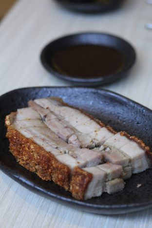 Foto 3 - Makanan di Bubur Hao Dang Jia oleh thehandsofcuisine