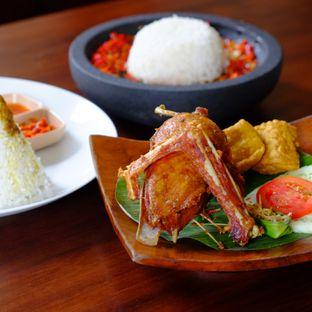 Foto 1 - Makanan di Pondok Suryo Begor oleh Reinard Barus