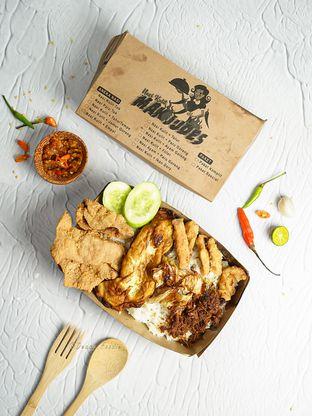 Foto review Nasi Kulit Mak Judes oleh deasy foodie 2