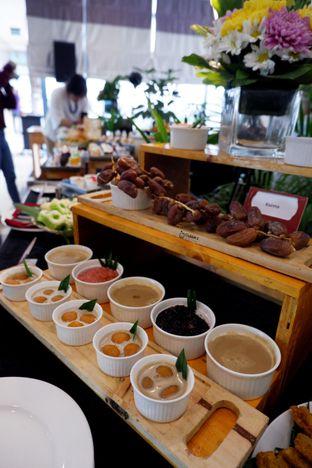 Foto 10 - Makanan di Canting Restaurant - Teraskita Hotel managed by Dafam oleh Melisa Cubbie