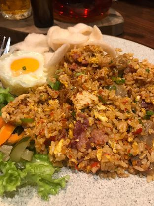 Foto 2 - Makanan di Sister Grounds Coffee & Eatery oleh badumztt