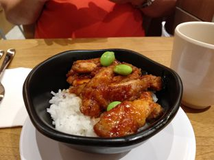Foto 3 - Makanan di Tom Sushi oleh abigail lin
