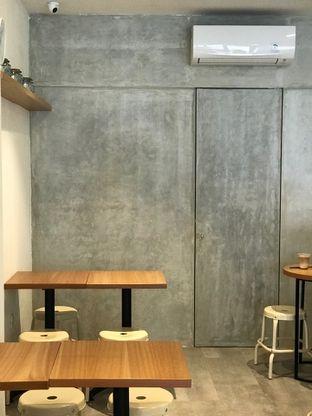Foto 11 - Interior di Toko Kopi Maru oleh yudistira ishak abrar