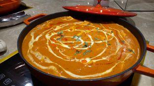 Foto 3 - Makanan(paneer butter masala) di The Royal Kitchen oleh maysfood journal.blogspot.com Maygreen