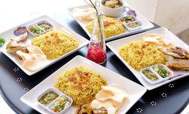 Arabian Nights Eatery