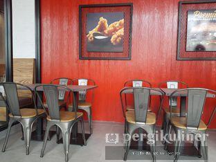 Foto 2 - Interior di Carl's Jr. oleh Meyda Soeripto @meydasoeripto