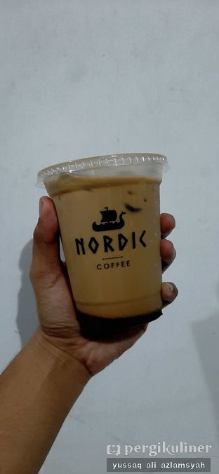 Foto review Nordic Coffee oleh Yussaq & Ilatnya  4
