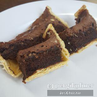 Foto 1 - Makanan(Chocolate) di Bandung Makuta oleh JC Wen