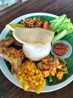 Foto 3 - Makanan di Leuit Ageung oleh Farach Putri | #TheLostFoodie