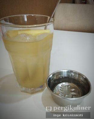 Foto 2 - Makanan(Es Lemon Grass) di Aroi Phochana oleh Inge Inge