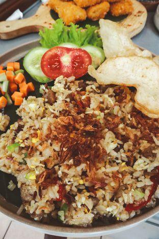 Foto 2 - Makanan di Baparapi Kopi oleh @christianlyonal