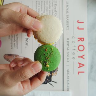 Foto review JJ Royal Brasserie oleh Kevin Ferianto 5