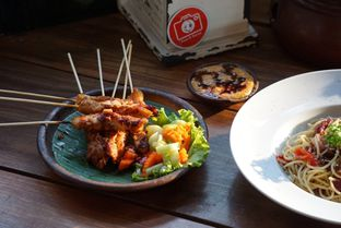 Foto 27 - Makanan di ROOFPARK Cafe & Restaurant oleh yudistira ishak abrar