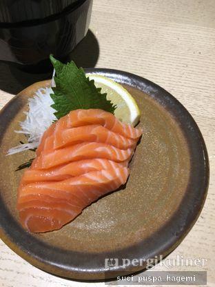 Foto review Sushi Tei oleh Suci Puspa Hagemi 9