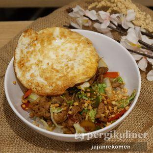 Foto 2 - Makanan di Kyuri oleh Jajan Rekomen
