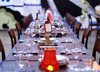9 Tempat Makan Paling Romantis di Jakarta untuk Manjakan Pasanganmu