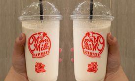 Mom Milk Express
