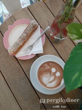 Foto 1 - Makanan di Sophie Authentique French Bakery oleh Selfi Tan