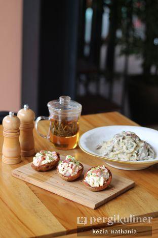 Foto 1 - Makanan di Mionette Cakes & Dining oleh Kezia Nathania