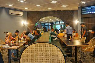 Foto 7 - Interior di Justus Steakhouse oleh Fadhlur Rohman