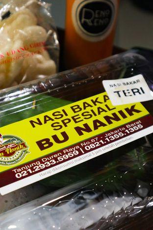 Foto 3 - Makanan di Pisang Goreng Madu Bu Nanik oleh thehandsofcuisine