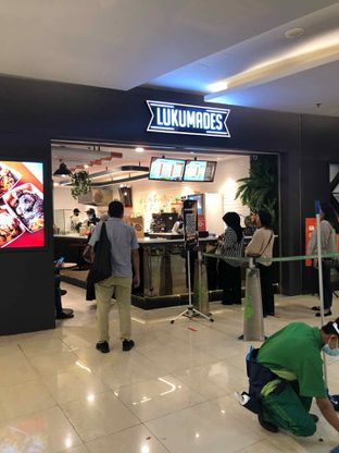 Foto review Lukumades oleh deasy foodie 3