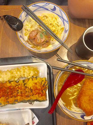 Foto review Marugame Udon oleh marshalivia 1