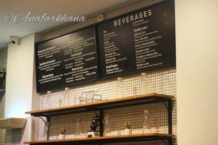 Foto 3 - Interior di Bellamie Boulangerie oleh Ana Farkhana