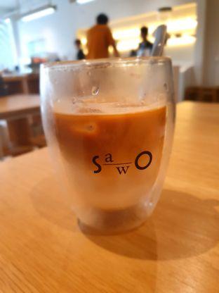 Foto review Sawo Coffee oleh Fika Sutanto 1