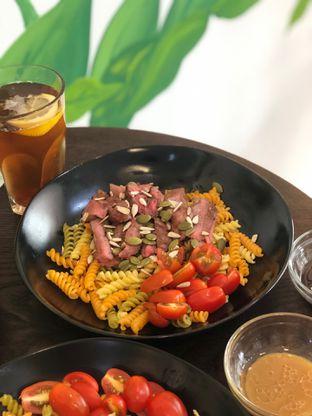 Foto 3 - Makanan di Vegbowl oleh feedthecat