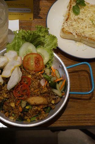 Foto 7 - Makanan di The People's Cafe oleh yudistira ishak abrar