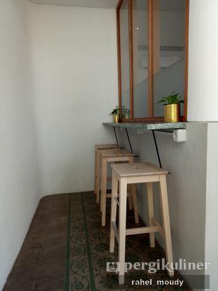 Foto 5 - Interior di PSI Patisserie oleh Rahel Moudy