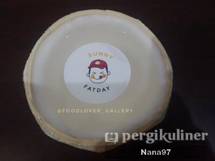 Foto 4 - Makanan di Sunny Fatday oleh Nana (IG: @foodlover_gallery)