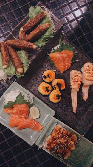 Foto review Sushi Groove oleh @qluvfood  1