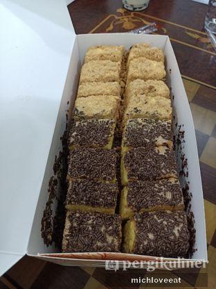 Foto 2 - Makanan di Sponji Traditional Spongecake oleh Mich Love Eat