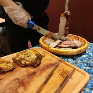 Foto 3 - Makanan di Fogo Brazilian BBQ oleh Asahi Asry  | @aci.kulineran