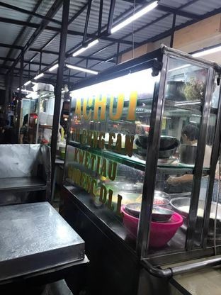 Foto 1 - Interior di Achui Medan oleh Makan2 TV Food & Travel